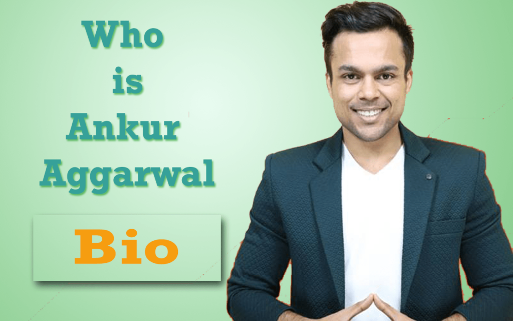 ankur agarwal affiliate marketing