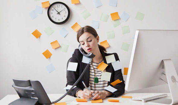 focus on a single task untill it is finished productivity tips